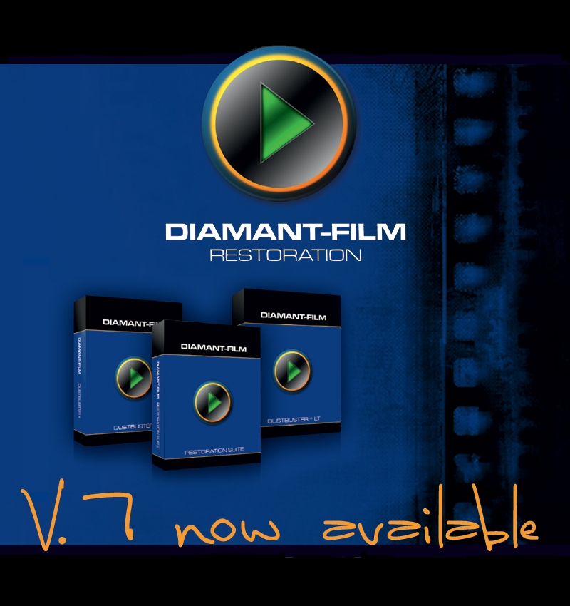 DIAMANT-Film Restoration 7